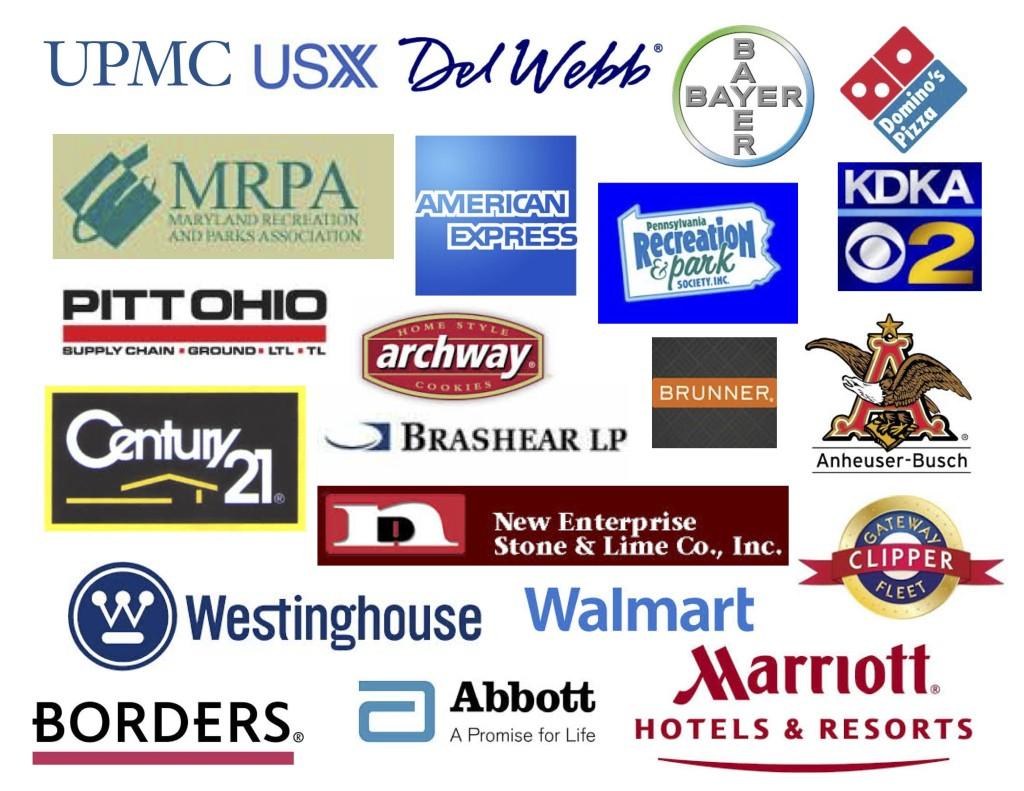 Corporate logos DocDixon.com 2:2014